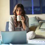 Praca w domu może być szkodliwa, ale te rzeczy mogą pomóc