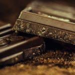 Przeciwutleniacze, witaminy i minerały w ciemnej czekoladzie